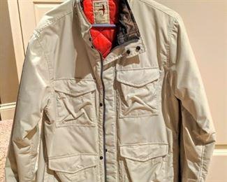 Relwin jacket / coat