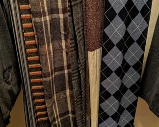 Designer scarf scarves