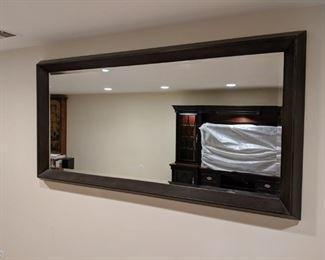 6 foot mirror