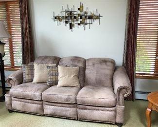 Barcalounger Sofa