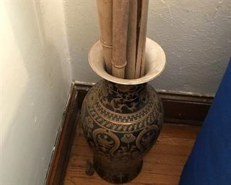 Nice vase