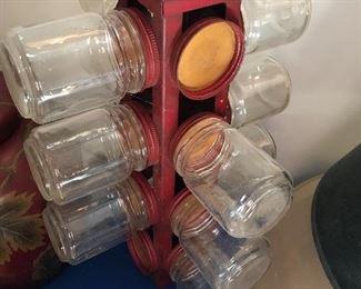 Small container/organizer