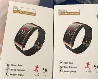 Smart watch/exercise monitor