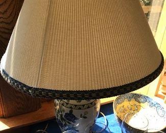 Nice table lamp