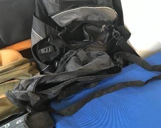 Misc satchels/carry bags