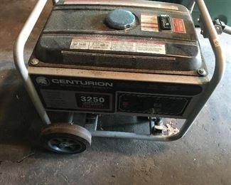 Generator (3250 watts)