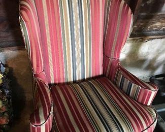 Beautiful sitting chair