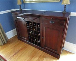 Wine Cabinet/Buffet