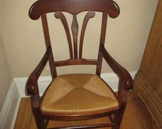 Dining Set Arm Chair