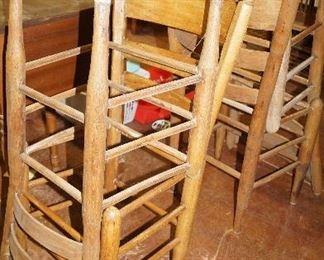 chairs--need seats