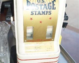 Vintage Postage Machine