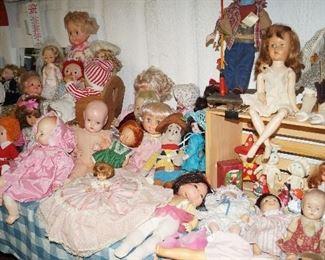 Dolls-dolls-dolls