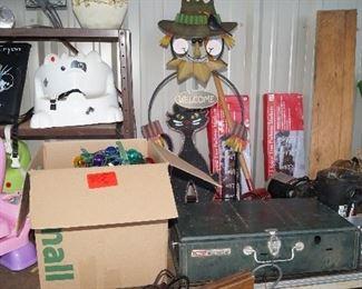 décor, kids toys, camp stove