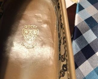 mens gucci shoes