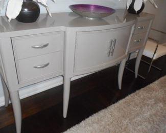 Bernhardt  furniture  , buffet or sideboard