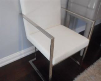 the arm chairs (2), Modern style.