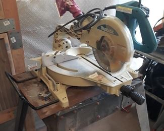 Makita , sliding miter saw