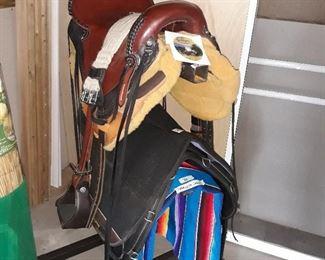 Quality saddles