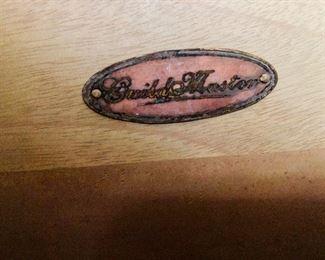"""GuildMaster"" furniture"