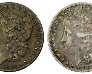 1895 O 1895 S 1 FVF