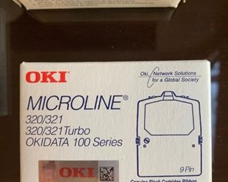cartridges for oki data