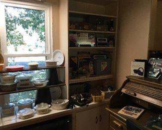 Office Supplies & Digital Alarm Clocks