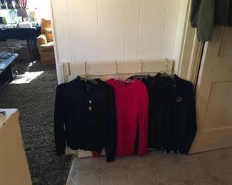 Polo Women's Sweaters