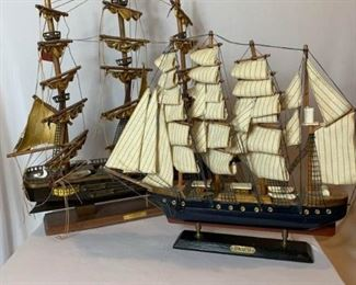 Sailing ships. https://ctbids.com/#!/description/share/232080