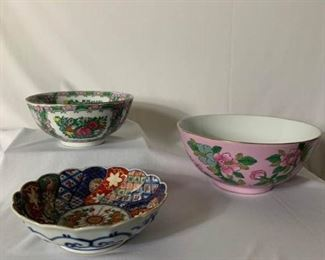 Decorative Asian bowls https://ctbids.com/#!/description/share/232090