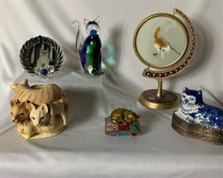 Cats galore https://ctbids.com/#!/description/share/232093