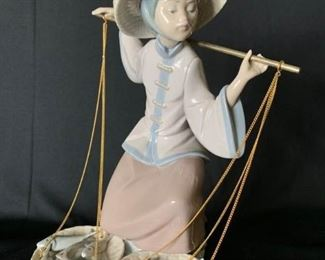Lladro girl with fish https://ctbids.com/#!/description/share/232103