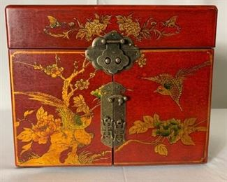 Oriental ornate treasure box https://ctbids.com/#!/description/share/232106