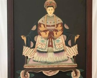 Chinese Empress https://ctbids.com/#!/description/share/232108