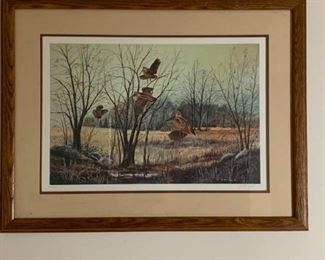 John Pritko signed print https://ctbids.com/#!/description/share/232122