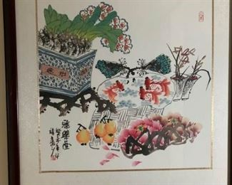 Koi Pond https://ctbids.com/#!/description/share/232121