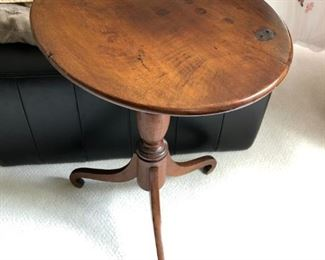 1850 Candlestick Table