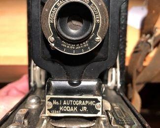 Camera Kodak