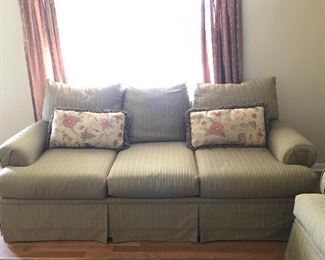 #2 Beautiful Comfortable Sofa $100