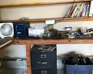 #15 File Cabinet $20