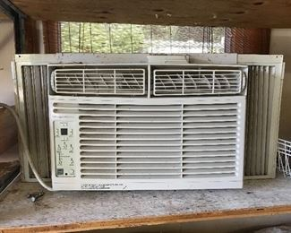 #21 Frigidaire AC 8000 BTU Window Unit $40