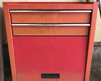 #16 Tool Chest $20