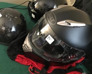 #23 Bilt Raptor Motorcycle Helmet $75 Size Small New
