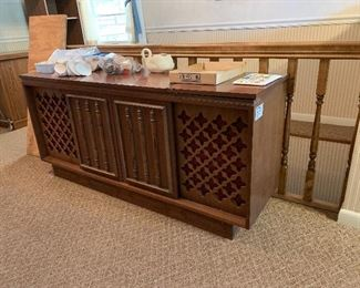 stereo - $30