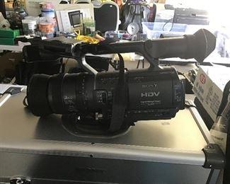 Sony HDV Handycam