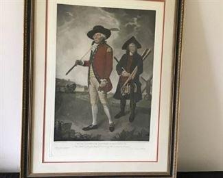 Framed Artwork https://ctbids.com/#!/description/share/231911