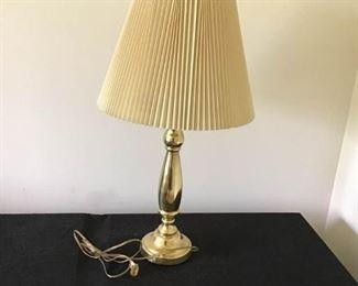 Brass Lamp https://ctbids.com/#!/description/share/231913