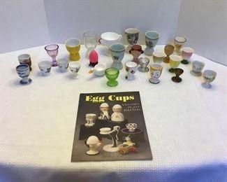 Collection of egg cups https://ctbids.com/#!/description/share/232016