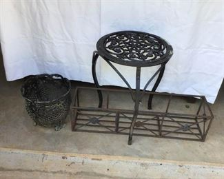 Outdoor Furniture and Accessories https://ctbids.com/#!/description/share/231973