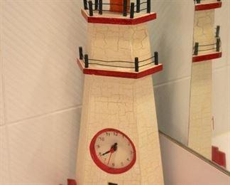 Lighthouse Decorative