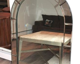 Decorative Mirror - Arch Shape